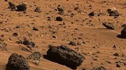 Vado su Marte